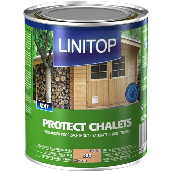 Protect Chalets